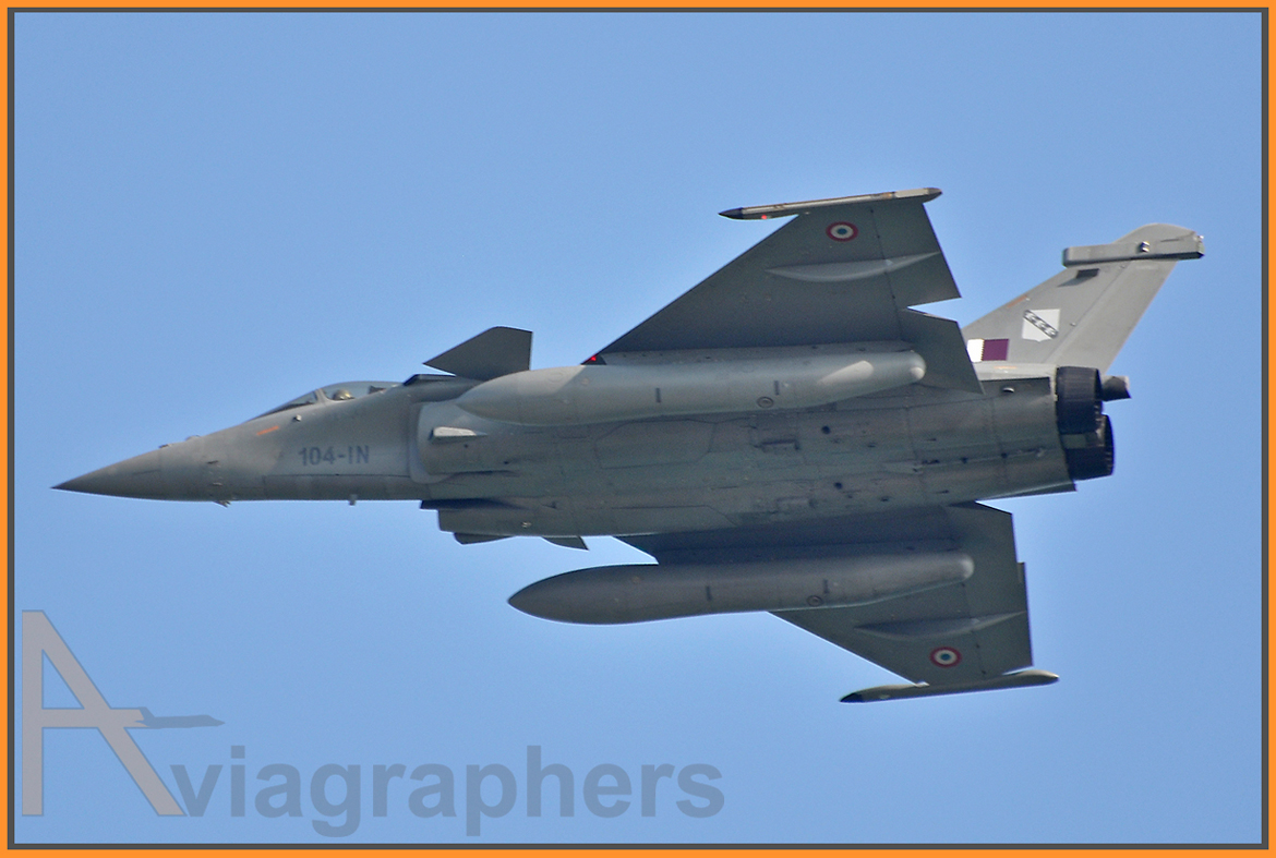 110 104 IN Rafale C with Qatari zap